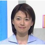 梅津弥英子アナは子供好き!放送事故や結婚などについて
