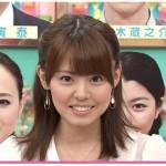 ミヤパン宮澤智の熱愛彼氏は小林誠司!?鼻と脚がかわいい!