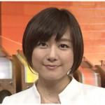 大島由香里アナが小塚崇彦と結婚!バイク好きで歯がかわいい