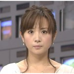 アヤパン高島彩アナに第二子誕生!加藤綾子や宗教との絡みは?