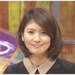 日テレ鈴江奈々アナがカッコいい!旦那さんや子どもとのエピソード