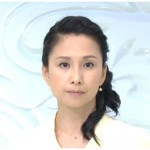 TBS小倉弘子アナのモデル体型が凄い!サッカー選手の旦那って誰?