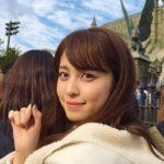 【2017新人】フジテレビ入社予定!?久慈暁子アナを徹底解説