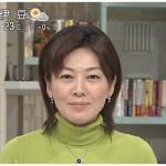 武田祐子アナの夫はフジ!?障害者や手相などに関する噂を調査