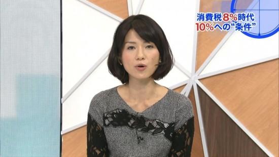 梅津弥英子アナは子供好き!放送事故や結婚などについて | 女子アナ ...
