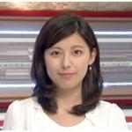 TBS上村彩子アナがかわいい!得意のダンスの腕前や熱愛彼氏の存在は?