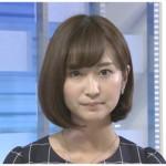 中島芽衣アナの熱愛彼氏は!?大島優子や高校大学のウワサを検証