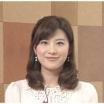 郡司恭子アナがかわいい! 目の斜視や熱愛彼氏の噂などを調査