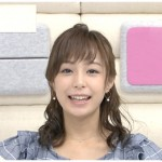 宇垣美里アナの熱愛彼氏は!?かわいい妹やミスコン出演時の画像など