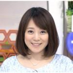 江藤愛アナの笑顔がかわいい!熱愛彼氏やマグロに関する意外なウワサとは