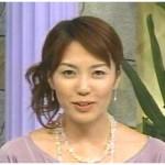 杉上佐智枝アナの夫は日テレ社員!?経歴や出産、子どもについて