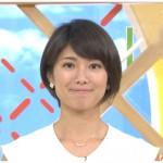 小林由未子アナがかわいい!熱愛彼氏や家族、趣味などについて